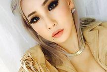 Lee Chaerin (CL)