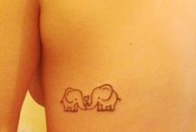 Idee per tatuaggi / tattoos