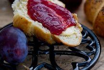 Przetwory i dodatki do ciast