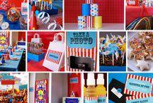Avas first birthday / by Stephanie Newcomb