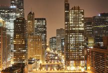 Chicago / by Drussy Hernandez