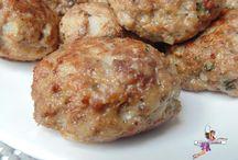 recette boulettes viande