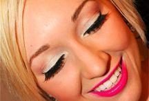 The Fashion Advocate - VAMFW17 -Hair & Makeup