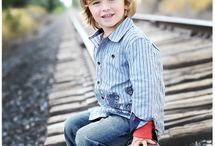 Family Photography / by Alyssa Christensen