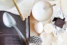 Food Styling / by Letterpress Bakery