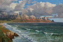 art - south africa - roelof rossouw
