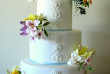 Beautiful Cakes and Confections