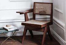 Woden Chair