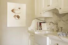 Cooking and Dining Space / by Amanda Poltak