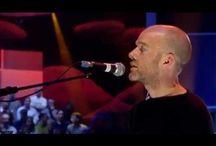 R.E.M. video