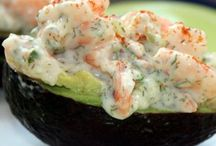 Recipe - Appetizers / Amazing appetizer recipes.