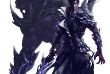 Of Summoners and Possesed