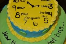 Baking - Cake Inspirations Take 2
