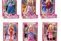 Kızlar için oyuncaklar