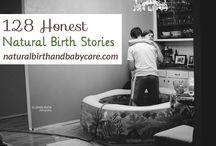 Birth Stories / Birth stories