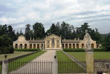 Sue's Snapshots- Villa Barbaro Veneto