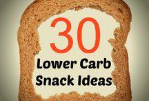 Low glucose diet