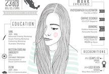 CV Design & Job Interview
