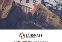 Valentine's Day Gifts for Travelers and Travel Lovers