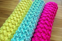 Knit one... purl... more than one / by Stephanie Jones
