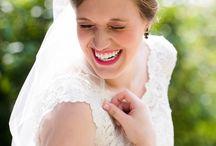 Wedding Bridal Portraits / Wedding Bridal Portraits as photographed by Tessa Marie Weddings. www.tessamarie.com