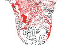 Menstrual Art