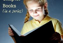 Reading - kids / by Sarah