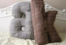 Cuscini / Adoro questi cuscini!!!