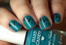 Nails / by Randi Lagasse