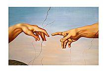 POR AMOR AL ARTE / Desde la mirada kitsch y extravagante del artista americano Jeff Koons y sus originales esculturas Balloon Dog hasta las admiradísimas y míticas obras de arte de genios de la pintura como Klimt o Gauguin / by Westwing España