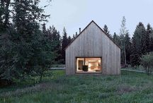 Project: Parsonage Barn - PPS7 HOUSE