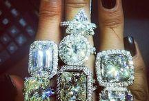 Diamonds are FOREVER / by Melissa Barrella Williams