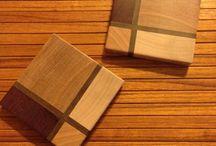 Wooden gift ideas