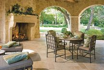 Outdoor Living / by Cindy Gutierrez
