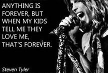 Steven Tyler Quotes