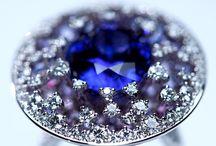 High Jewelry ring