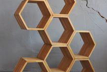 ハチの巣ボックス