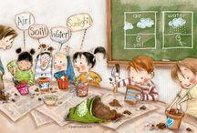 Children-Illustrated