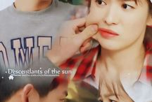 Descendants Of The Sun #DOTS