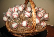 Opening Day Party / by Maggie Fay White