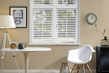 Blind Specific: Wooden Blinds