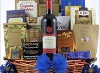 GreatArrivals Hanukkah Gift Baskets 2015