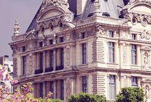 Monuments & Architecture