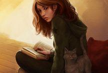 Arty Nerdiness - Harry Potter