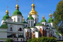 Travel: Kiev
