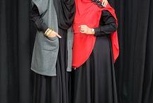 Hijab n muslim fashion