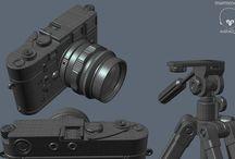 3D - Modeling Tutorials
