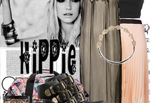 Hippie chic / by True Rebel Clothing