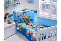 Fun bedroom themes