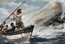Whaleboat whales